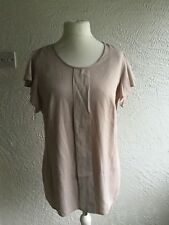 LADIES PANEL FRONT TOP FROM TU  SIZE 14  BNWT