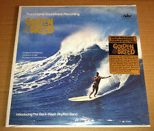 DAVIE ALLAN & The Riptides GOLDEN BREED Soundtrack LP Vinyl SEALED SURF RSD USA