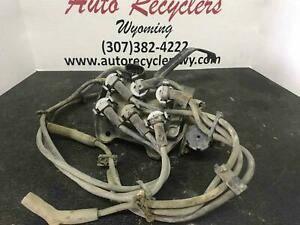 FORD PICKUP F150 Ford Ignition Coil/ignitor 1999 2000