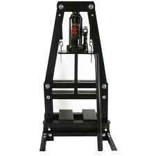 Black Bull 6 Ton A-Frame Shop Press PRESSA6T Drill Press NEW