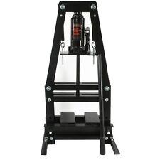 Black Bull 6 Ton A-Frame Shop Press PRESSA6T Drill Press NEW