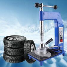 110V 500 W Tire Auto Repair Machine Vulcanizing Machine Garage Equipment Tool