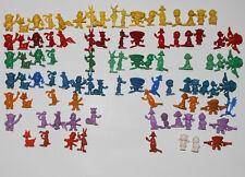 Looney Tunes === 91 kaugummifiguren rara colores/personajes