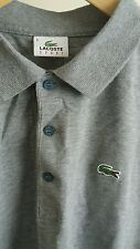 Mens Lacoste long sleeve top XL VGC