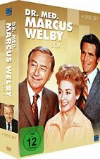 DVD - Dr. med. Marcus Welby, Box 1 (2010) NEU