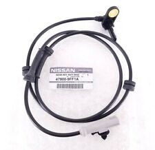 Genuine OEM Nissan 47900-9FF1A ABS Passenger Rear Wheel Speed Sensor 11-15 Titan