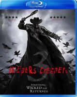 Jeepers Creepers 3 Blu-Ray Nuovo (101FILMS378BR)