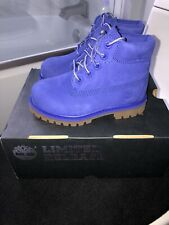 Toddler Timberland Boots Size 8c