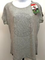 The North Face Women's Burnout Shirt Mountain Athletics Tee Training Small New