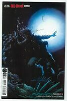 PLUNGE #5 (OF 6)  DC COMICS COVER B 1st Print  Joe Hill