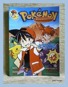 POKEMON ADVENTURES New Book #3 MODERN TIMES Nintendo B / W Comic 52pg