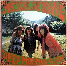 MESCALINE DRIVE / DEEP MORNING GLOW / GARAGE PSYCH / JAPAN