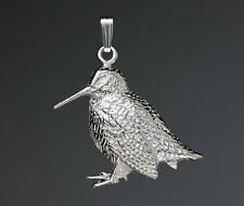Pendentif  Chasse  BECASSE