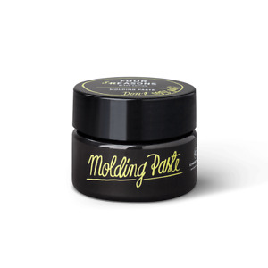 Four Reasons Black Edition Molding Paste - Styling Paste for Soft Volume and Vel