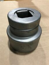"USA SNAP ON IM1769 2-1/2"" Sq Drive x 5-1/2"" 6 Point Heavy Duty Impact Socket"