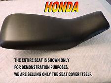 Honda TRX250EX New seat cover 2001-05 TRX 250 Sportrax EX ATV TRX250 Black 910A