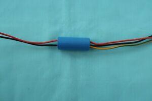 Mains Delta interference Suppressor 0.1uf + 2x2500pf 250VAC 4amp (inline)