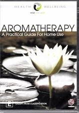 AROMATHERAPY - A PRACTICAL GUIDE FOR HOME USE - DVD