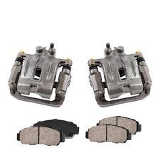 For 2010-2015 Lincoln Edge Front Right Passenger Side Zinc Disc Brake Caliper