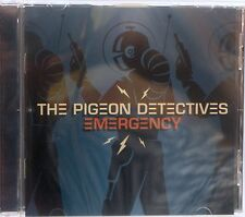 The Pigeon Detectives - Emergency (CD 2008)
