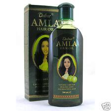 Dabur Amla Hair Long Healthy Beautiful Hair Reduce Hair Loss & Split Ends 200ml