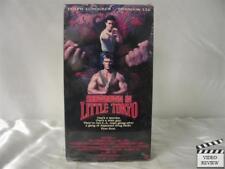 Showdown in Little Tokyo VHS Dolph Lundgren Brandon Lee