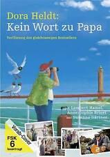 Kein Wort zu Papa - Dora Heldt - DVD