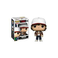 Funko pop Stranger Things Dustin