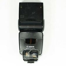 Canon Speedlite 420EX Shoe Mount Flash