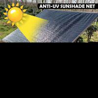 3x6m de tela de jardín al aire libre para anti-UV Sombrilla Net Plant Car CoverI