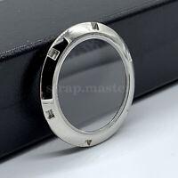 Display Glass Watch Case Back Cover for Seiko SKX007 SRP Samurai 6309 Turtle SKX