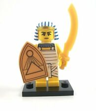 NEW LEGO COLLECTIBLE MINIFIGURE SERIES 13 71008 - Egyptian Warrior