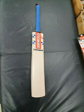 Gray Nicolls Atomic Short Blade English Willow Cricket bat *MINOR DEFECTS*