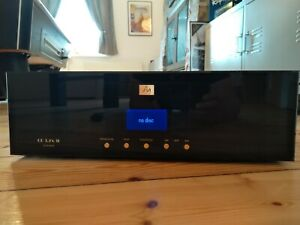 Audio Note Audionote 3.1x/II high-end CD player, very rare - bargain!!