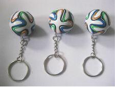 2014 FIFA WORLD CUP BRAZIL FOOTBALL MINI CUP BRAZIL 2014 SOCCER BALL Keychain