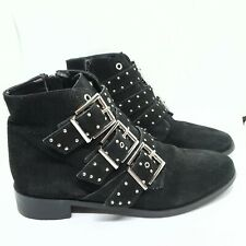 Topshop Krown Booties, Size 8.5US/39EU