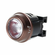 New Compact High Power LED Rear Light - Remote Control Switch - Tura Sprite