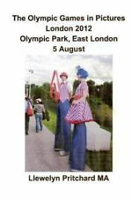Albuns de Fotos: The Olympic Games in Pictures London 2012 Olympic Park, East...