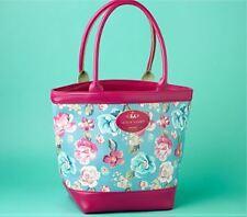 Brand New Bakerzin Peranakan flower motifs mooncake tote/dust/recycle bag