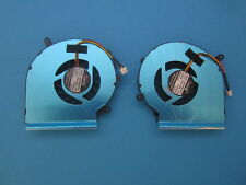 Fan CPU Fan For MSI GE62 GE72 GL62 GL72 PE60 PE70 GL62 L+R