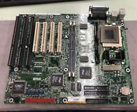 GATEWAY 4000253 MOTHERBOARD WITH CPU INTEL PENTIUM SL26J 666761-205