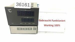 OMRON E5AX-A Temperaturregler