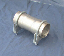 Exhaust Sleeve Pipe Repair Connector - 304 Stainless - 63 x 150mm
