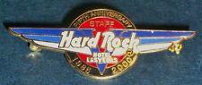 Hard Rock Cafe Las Vegas Hotel 5Th Anniversary Staff 2000 Pin