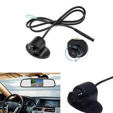 MiNI CCD Coms HD Night Vision 360° Car Rear Front Side View Backup Camera AU