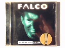 FALCO Out of the dark (into the light) cd HOLLAND
