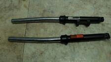 07 Buell Blast P3 500 Front Forks Shocks Tubes