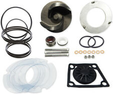 Wacker Pt3, Pt3A Trash Pump Overhaul Kit - w/ Impeller, Mechanical Seal & More