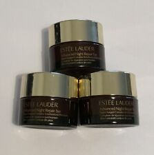Estee Lauder Advanced Night Repair Eye Supercharged Complex - Lot of 3 - 0.51 oz
