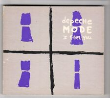 (HA851) Depeche Mode, I Feel You - 1993 CD
